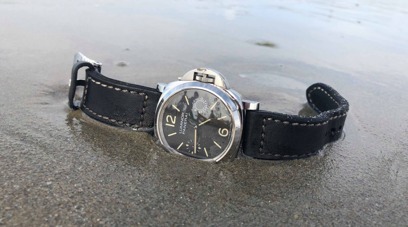 Panerai Luminor pam 590