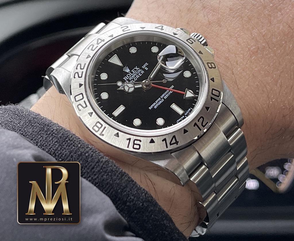 Compro orologi usati a Milano